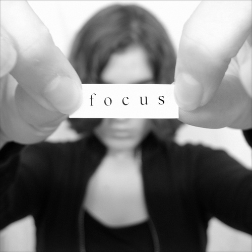 focus-concentration