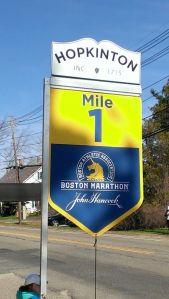 Mile-1